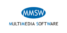 MultiMedia SoftWare logo